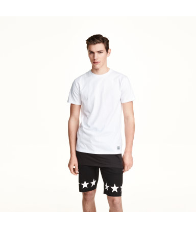 Длинная футболка (Темно-синий)