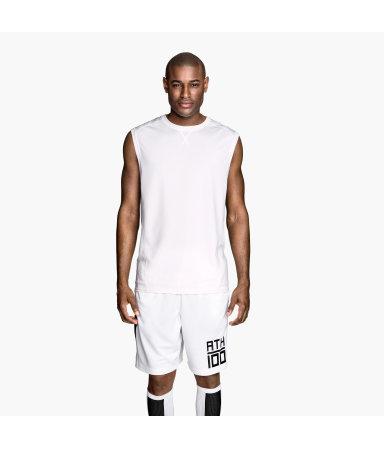 Тренировочные шорты (Черный)