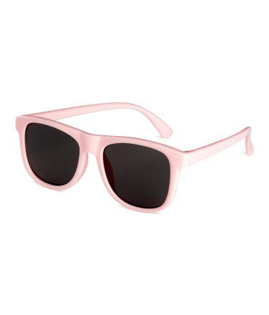 Солнцезащитные очки (Розовый)