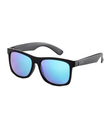 Солнцезащитные очки (Темно-синий)
