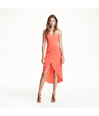 Платье-бандо (Не указан)