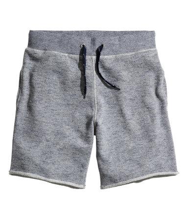 Спортивные шорты (Темно-синий)