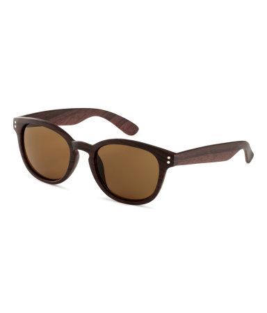 Солнцезащитные очки (Коричневый)