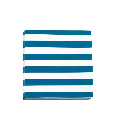 Бумажные салфетки (Синий)