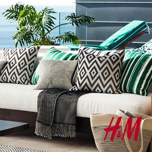 H&M для дома