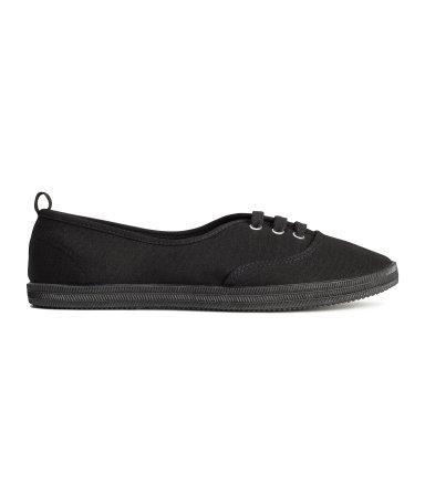 Кроссовки (Черный)