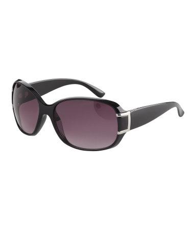 Солнцезащитные очки (Черный)
