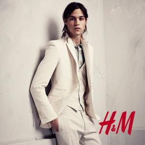 Мужская одежда HM